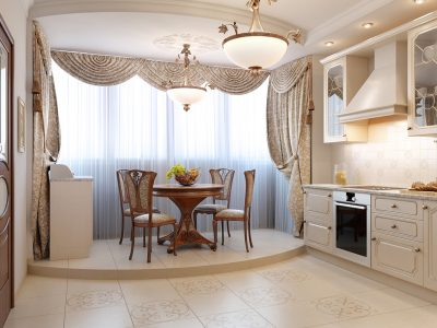 Объединение балкона с комнатой, кухня на балконе. Объединение балкона под ключ, фото и цены. Современные решения перепланировки.