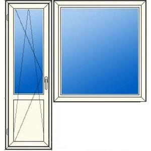 Окна бу, распродажа балконных дверей ПВХ. СТК Бэст предлагает купить двери ПВХ по низкой цене, отказные изделия.