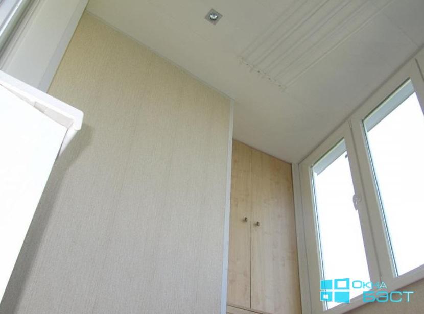 Балкон под ключ. Шкаф на балкон, изготовление мебели на балкон по индивидуальным размерам. Остекление балконов под ключ недорого. Звоните!