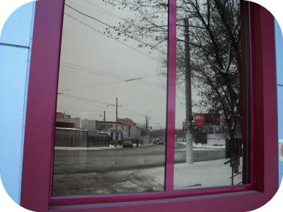 Пластиковые окна Томск. Купить пластиковые окна цены акции производителя. Цветные окна ПВХ.