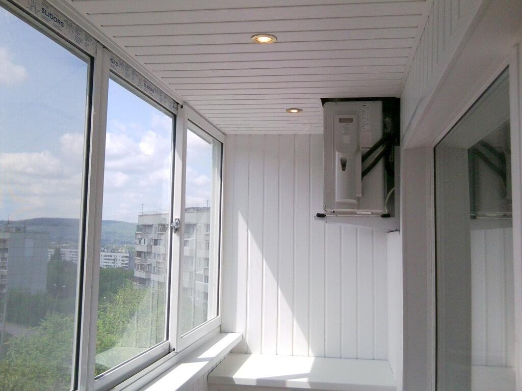 Балконы и лоджии под ключ томск. скидки!.