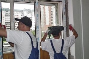 Установка пластиковых окон в Томске, монтаж окон ПВХ любой сложности. Собственное производство, гарантия 5 лет. Заказывайте пластиковые окна у производителей! Пластиковые окна Gealan Томск.